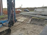 Start bouw vrijstaande woning Stopperknoop Almere