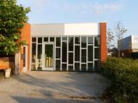 Interne verbouwing bedrijfsruimte ,Chagallweg 74, Almere