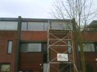 Dakopbouw op woning ,Cranberrylaan 2, Almere