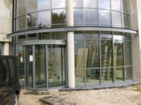 Gevelwijziging kantoor ,Televisieweg 2, Almere