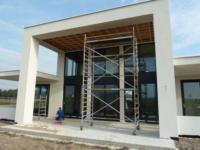 Nieuwbouw villa ,Kloosterbos 18, Almere