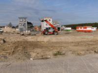 Nieuwbouw 2 IbbA-woningen ,Mercuriusstraat 8 en 10, Almere