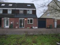 Aanbouw aan voorzijde woning ,Klavergriend 102, Almere