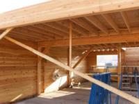 Nieuwbouw duurzame houtskeletwoning ,Pomonastraat 2, Almere