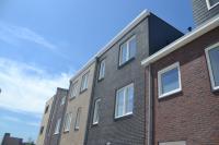Nieuwbouw IbbA woning ,Mazustraat 48, Almere
