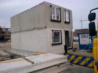 Nieuwbouw IbbA woning ,Mazustraat 42, Almere