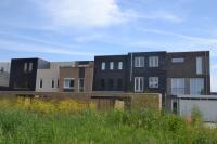 Nieuwbouw IbbA woning ,Latijnzeil 60, Almere