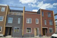 Nieuwbouw IbbA woning ,Ierlandstraat 50, Almere