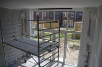 Nieuwbouw IbbA woning ,Scandinaviekade 157, Almere