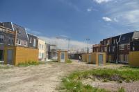 Nieuwbouw IbbA woning ,Finlandstraat 13, Almere