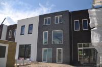 Nieuwbouw tussenwoning ,Saturnussingel 303, Almere