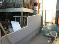 Aanbouw aan woning, deels verdiept aangelegd ,Frescobaldistraat 1, Almere