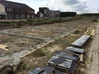 Nieuwbouw IbbA woning ,Schotlandstraat 63, Almere