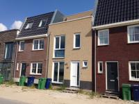 Nieuwbouw IbbA woning ,Saturnussingel 322, Almere