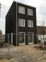 Nieuwbouw vrijstaande woning ,Stellingsteek 1, Almere