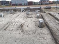 Nieuwbouw IbbA woning ,Antigonestraat 6, Almere