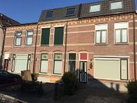 Dakopbouw ,Rozenstraat, Hilversum