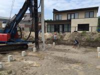 Nieuwbouw vrijstaande woning ,Damoclesstraat 12, Almere