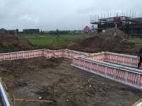 Nieuwbouw hoekwoning ,Beneluxlaan 666, Almere