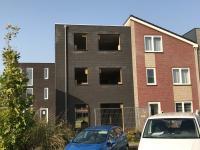 Nieuwbouw 4 woningen HKO ,Fortunastraat 31/33 en Dianastraat 26/32, Almere