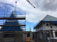 Nieuwbouw woning ,Bramzeil 8, Almere