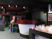 Verbouwing club DNA ,Vleesmarkt 7, Heerenveen