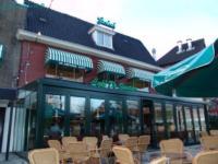 Verbouwing cafe De Zwetser ,Vleesmarkt 5, Heerenveen