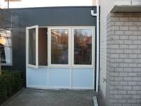 Verbouwing garage ,Smientlaan 27, Almere