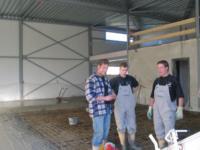 Nieuwbouw kantoor met loods ,Editiestraat 2, Almere