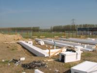 Nieuwbouw kantoor met woning (duurzaam bouwen) ,Carel Willinklaan 107, Almere