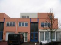 Dakopbouw op woning ,Rougestraat 7, Almere