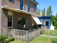 Uitbreiding en verbouwing woning met kantoor ,Rougestraat 12, Almere
