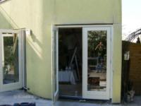 Dakopbouw op woning ,Charmoisstraat 32, Almere