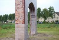 Kunstproject ,Stadshart Almere