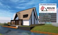 2 Woningen in opdracht nieuwe wijk Het Klooster in Nobelhorst