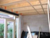 Aanbouw achter woning ,Kolkgriend 155, Almere