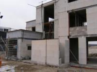 Nieuwbouw geschakelde woningen ,Aresstraat 39 en 41, Almere