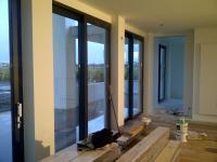 Nieuwbouw villa ,Overgooi, Almere