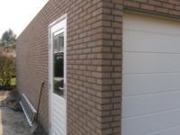 Nieuwbouw vrijstaande garage ,Mozartstraat 11, Almere