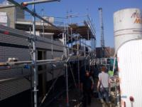 Nieuwbouw vrijstaande woning ,Vulcanusstraat 2, Almere