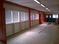 Verbouwing basisschool De Peperbus ,Sesamstraat 1, Almere