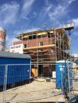 Nieuwbouw vrijstaande woning ,Saturnussingel 7, Almere