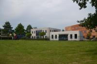 Uitbreiding kantoorpand ,De Binderij 69, Almere