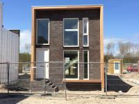 Nieuwbouw IbbA woning ,Amaterasuhof 9, Almere