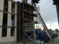 Nieuwbouw IbbA woning ,Schotlandstraat 42, Almere
