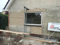 Verbouwing woning ,Rie Cramerhof 5, Almere