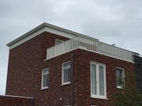 Nieuwbouw hoekwoning ,Tantalusstraat 73, Almere