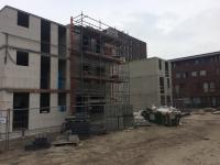 Nieuwbouw woning ,Inlaagstraat 8, Amsterdam
