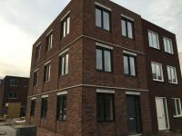 Nieuwbouw woning ,Inlaagstraat 14, Amsterdam