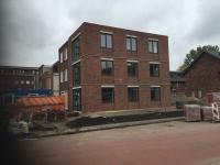 Nieuwbouw hoekwoning ,Inlaagstraat 16, Amsterdam